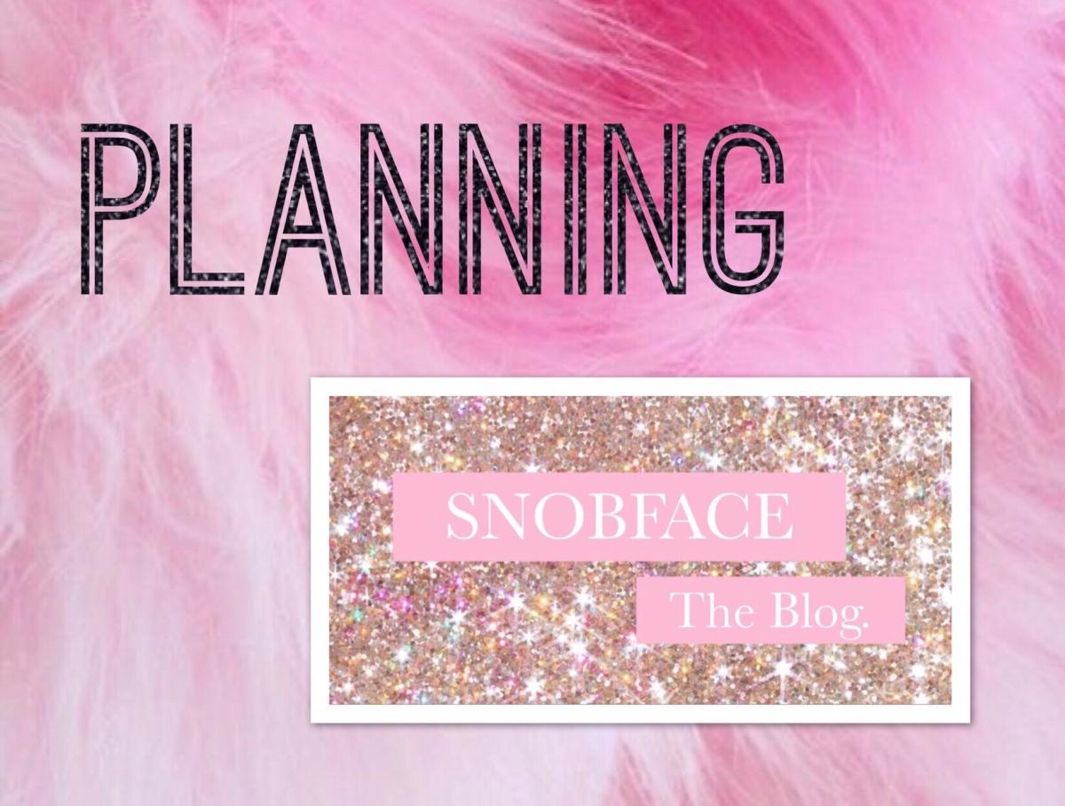 Planning MADNESS!