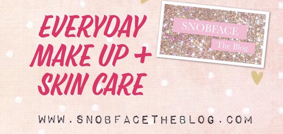 EVERYDAY Skin Care + Make UpRoutine.